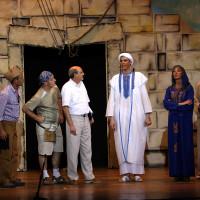 Ol mistéro del Faraù - 11
