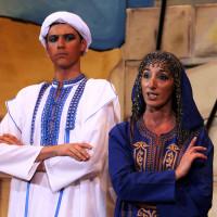 Ol mistéro del Faraù - 12