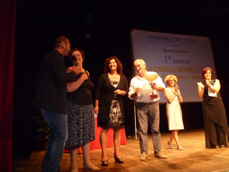 """""""Festival del Teatro Amatoriale"""" 2012"""