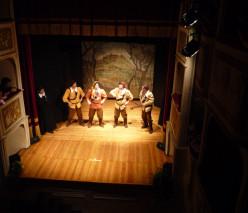 Teatro della Concordia 1