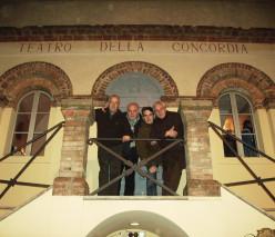 Teatro della Concordia 4