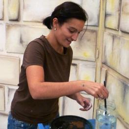 Milena-Bellometti-scenografa